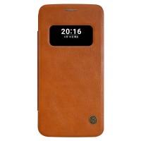 قیمت خرید کیف چرمی نیلکین گوشی موبایل ال جی G5