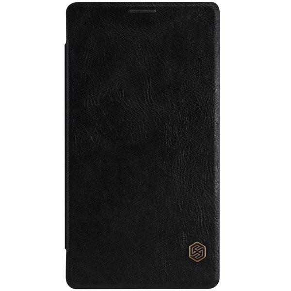 قیمت خرید کیف چرمی نیلکین گوشی موبایل مایکروسافت لومیا 950