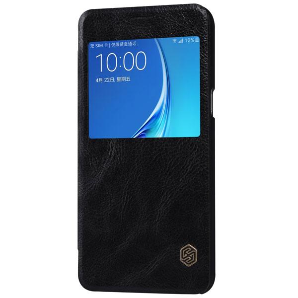 قیمت خرید کیف چرمی نیلکین گوشی موبایل سامسونگ گلکسی J710
