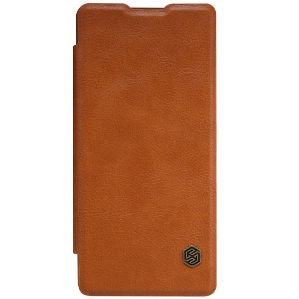 قیمت خرید کیف چرمی نیلکین گوشی موبایل سونی ایکسپریا XA