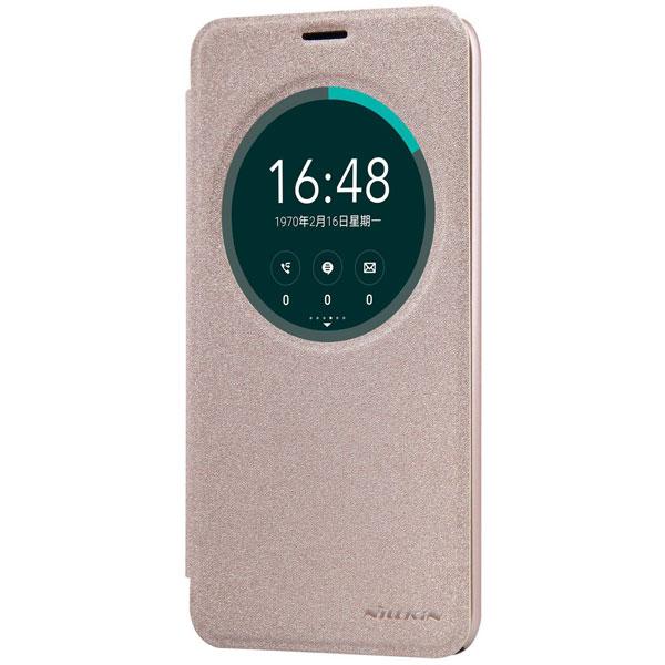Accessory-Nillkin-Sparkle-Flip-Cover-Asus-Zenfone-2-Laser-ZE550KL-Buy-Price-2