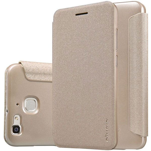 Accessory-Nillkin-Sparkle-Flip-Cover-Huawei-GR3-Buy-Price