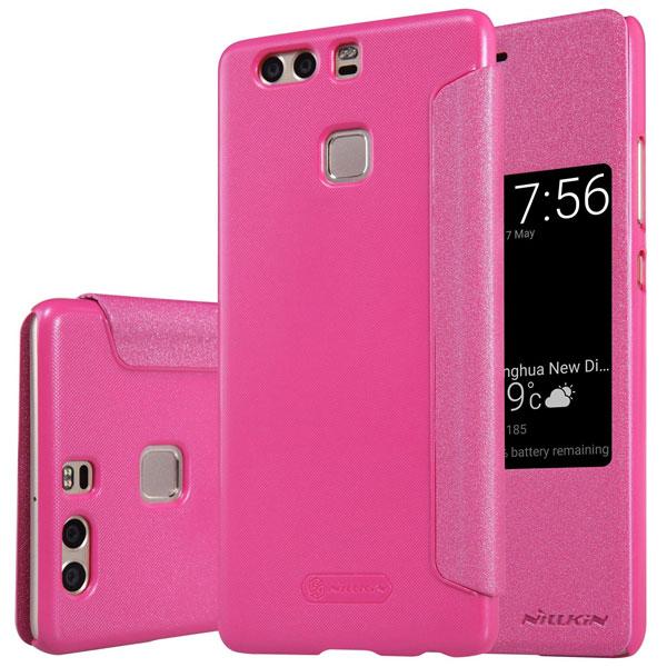 قیمت خرید کیف نیلکین گوشی موبایل هواوی P9