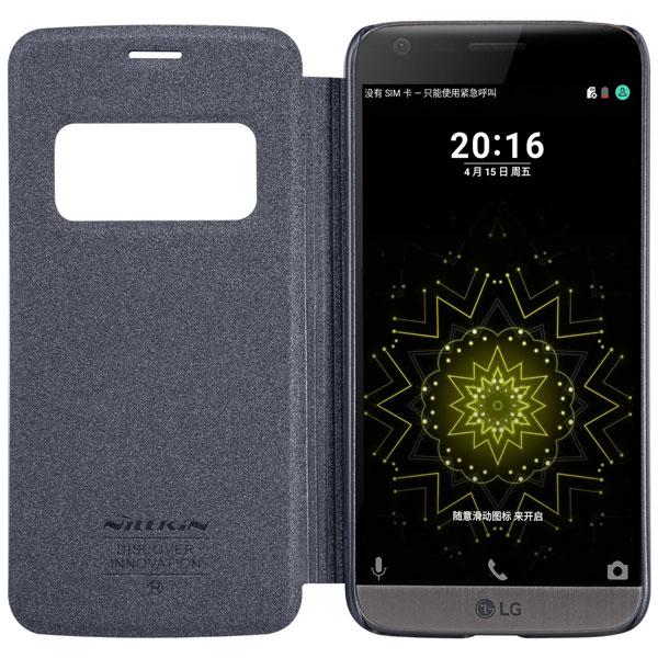 قیمت خرید کیف نیلکین گوشی موبایل ال جی G5
