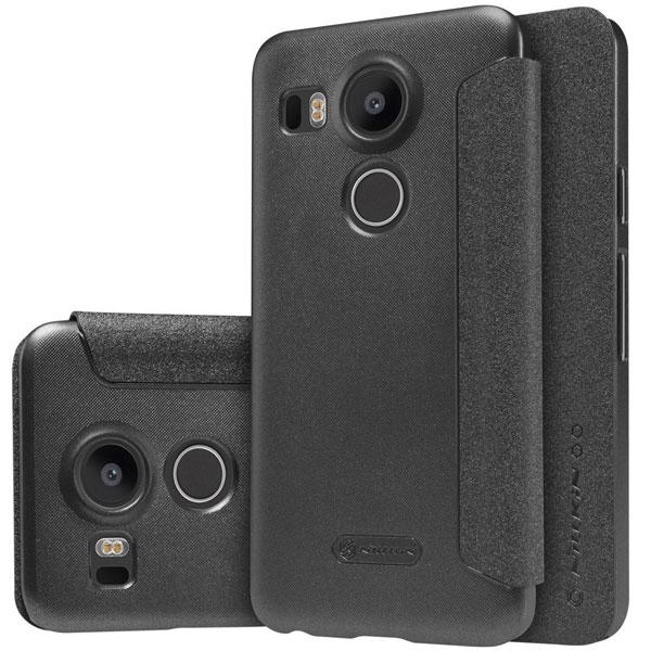 Accessory-Nillkin-Sparkle-Flip-Cover-LG-Nexus-5X-Buy-Price