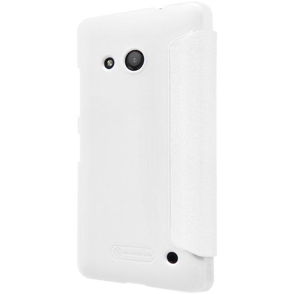 قیمت خرید کیف نیلکین گوشی موبایل لومیا 550