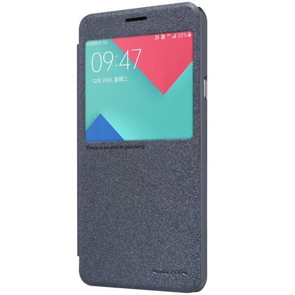 قیمت خرید کیف نیلکین گوشی موبایل سامسونگ گلکسی A510