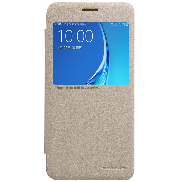 قیمت خرید کیف نیلکین گوشی موبایل سامسونگ گلکسی J510