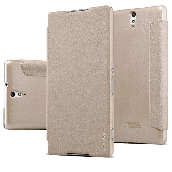 قیمت خرید کیف نیلکین گوشی موبایل سونی سی 5
