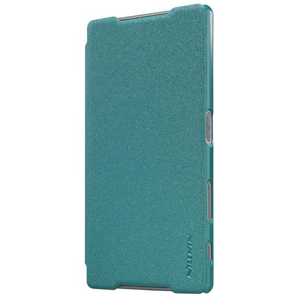 قیمت خرید کیف نیلکین گوشی موبایل سونی Z5