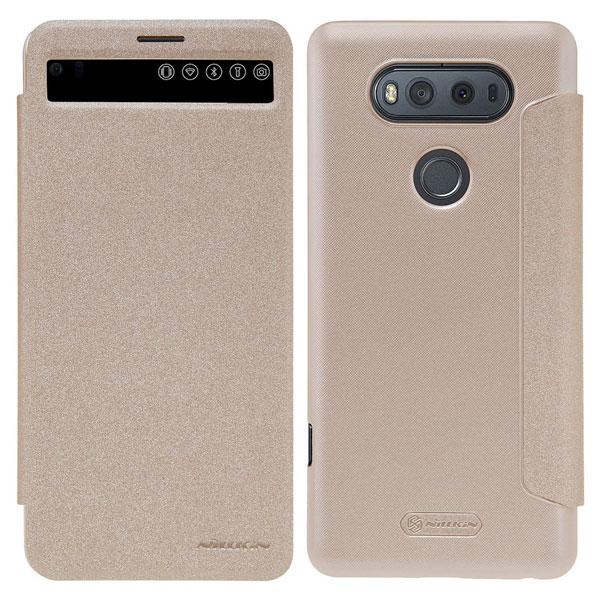 قیمت خرید کیف نیلکین گوشی موبایل ال جی V20