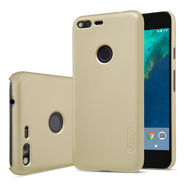 Accessory-Nillkin-Super-Frosted-Shield-Google-Pixel-XL-Buy-Price