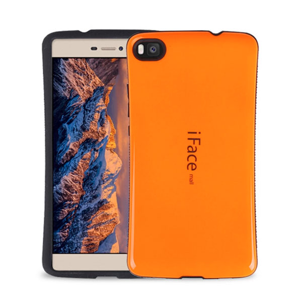 Accessory-iFace-Case-Huawei-P8-Buy-Price