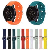 خرید بند ساعت هیلو Xiaomi Haylou RS3 سیلیکونی طرح اکتیو