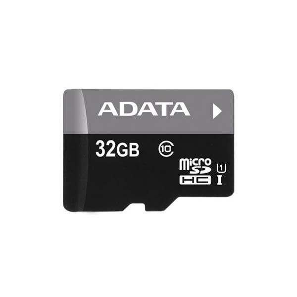 قیمت خرید کارت حافظه ای دیتا 32 گیگابایت
