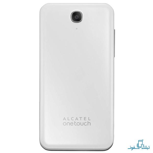 قیمت خرید گوشی موبایل آلکاتل Onetouch 2012D دو سیم کارت