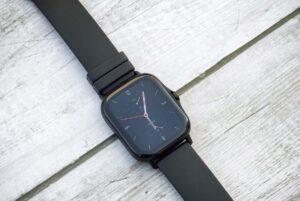 نقد و بررسی ساعت هوشمند شیائومی Amazfit GTS 2