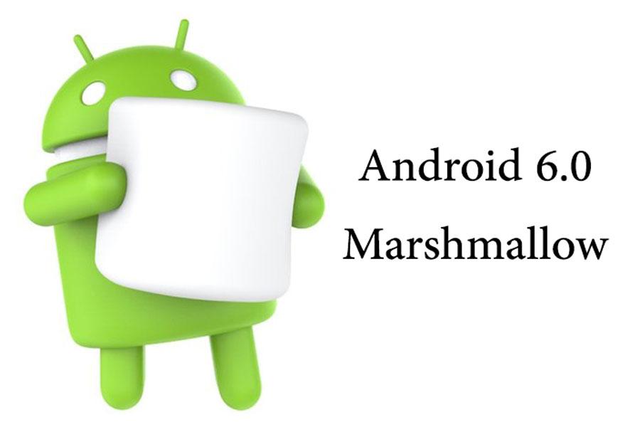 لیست گوشی های قابل آپدیت به اندروید مارشمالو