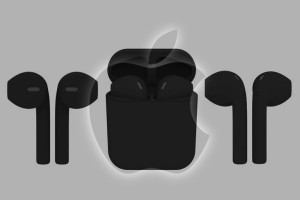 مشخصات هدست اپل بلک پاد