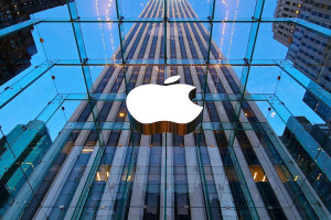 معرفی کمپانی اپل