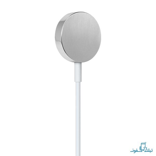 قیمت خرید کابل شارژ مغناطیسی یک متری مخصوص ساعت هوشمند Apple Watch