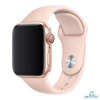 قیمت خرید بند سیلسکونی 44mm ساعت هوشمند Apple Watch