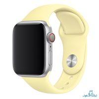 قیمت خرید بند سیلسکونی 40mm ساعت هوشمند Apple Watch
