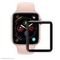 محافظ صفحه ساعت هوشمند اپل واچ 40mm مدل PMMA