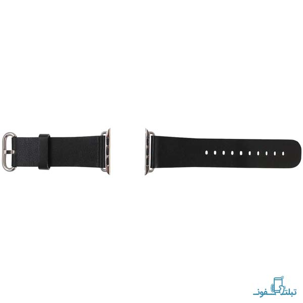Apple Watch Fashion Watchband Leather Band-1-Buy-Price-Online