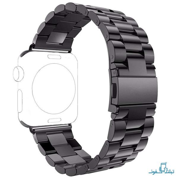 قیمت خرید بند فلزی ساعت هوشمند اپل واچ 40mm