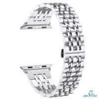 قیمت خرید بند رولکسی فلزی ساعت هوشمند Apple Watch