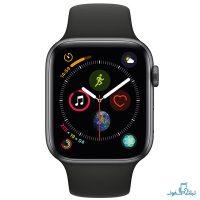 قیمت خرید ساعت هوشمند اپل واچ نسل چهارم 40 میلی متری