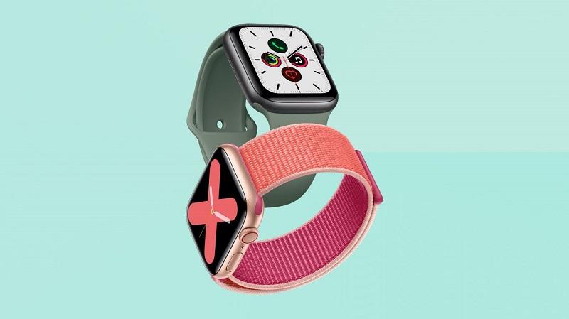 نقد و بررسی تخصصی ساعت هوشمند Apple Watch Series 5