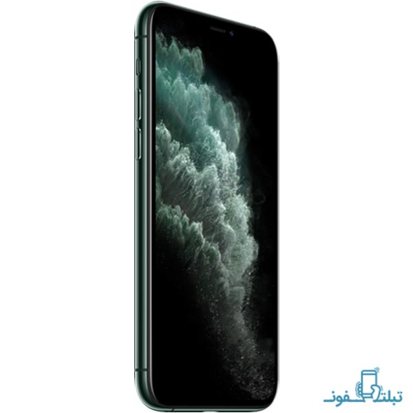 گوشی موبایل اپل آیفون 11 پرو مکس دو سیم کارت ظرفیت 512 گیگابایت