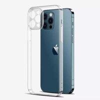 خرید قاب ژله ای اپل iPhone 12 Pro Max مدل محافظ دوربین