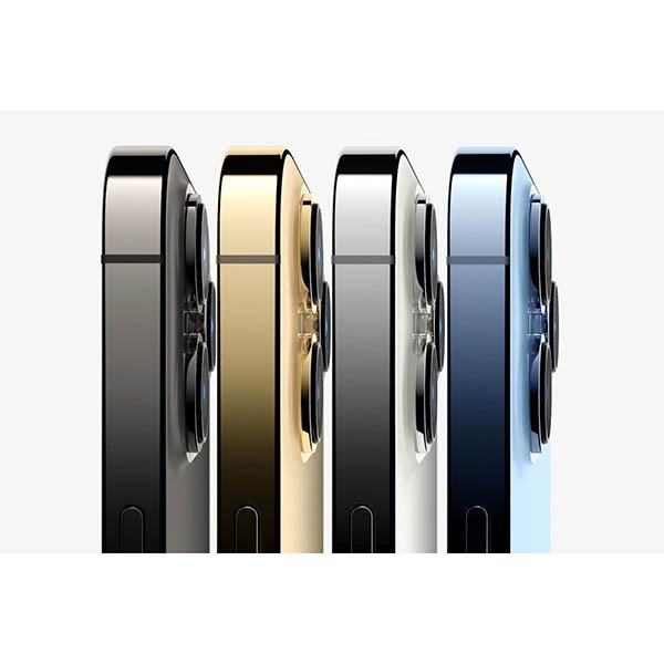 خرید گوشی موبایل اپل iPhone 13 Pro Max دو سیم کارت 512 گیگابایت رم 8