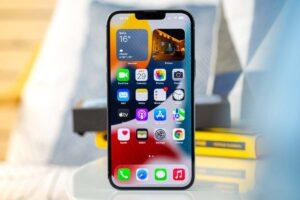 نقد و بررسی تخصصی گوشی اپل iPhone 13 Pro Max