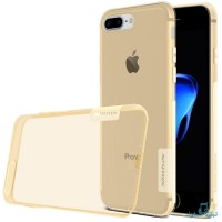 قیمت خرید قاب ژله ای نیلکین گوشی iPhone 8 Plus