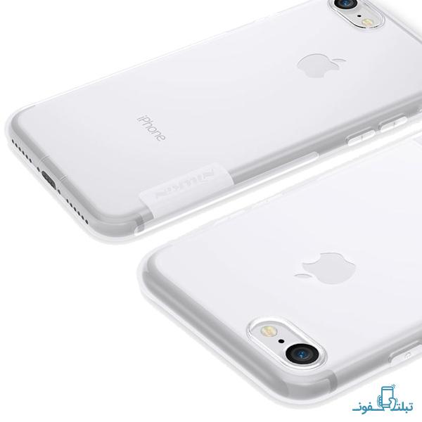 قیمت خرید قاب ژله ای نیلکین گوشی iPhone 8