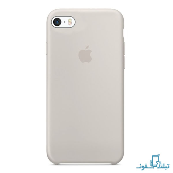 Apple iPhone SE Silicone Cover-online-shop