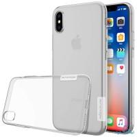 قیمت خرید قاب ژله ای نیلکین گوشی iPhone X