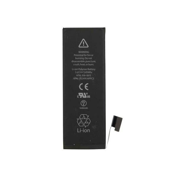 قیمت خرید باتری گوشی اپل iPhone 5