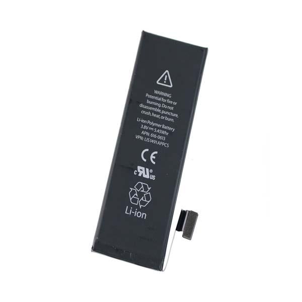 قیمت خرید باتری گوشی اپل iPhone 5c