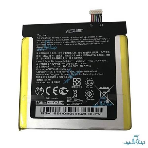 قیمت خرید باتری تبلت ایسوس Fonepad Note 6 C11P1309