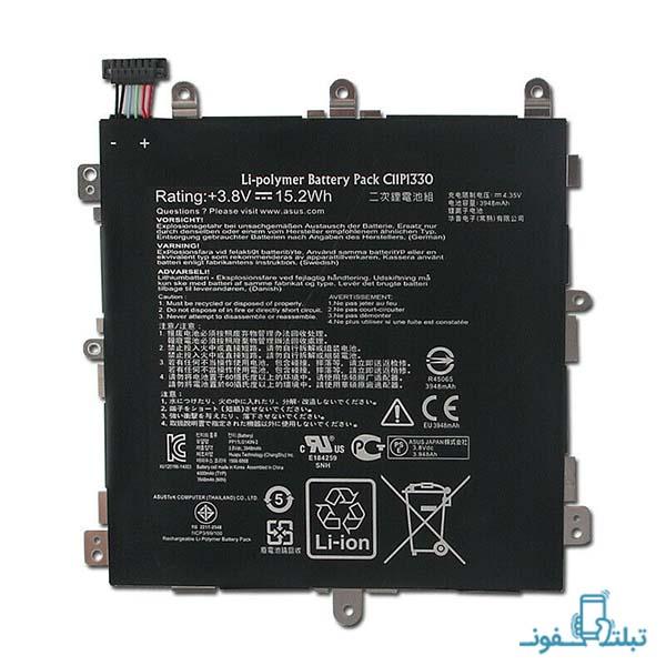 باتری تبلت ایسوس مموپد 8 ME581C مدل C11P1330