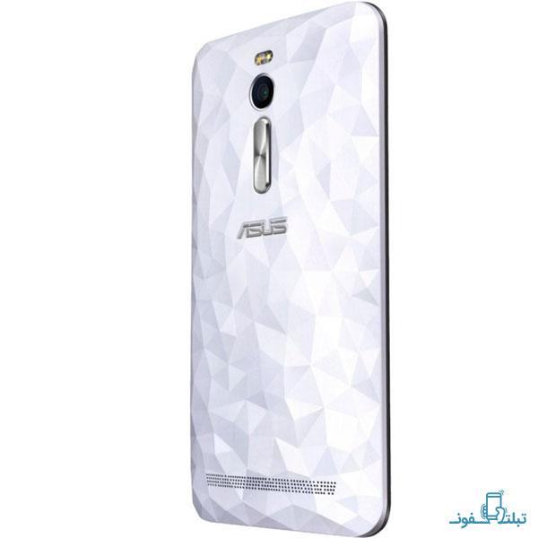 قیمت خرید درب پشتی گوشی ایسوس زنفون 2 ZE551ML مدل Illusion