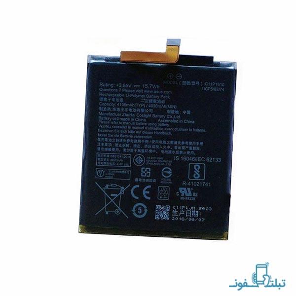 باتری گوشی ایسوس زنفون 4 مکس مدل C11P1610
