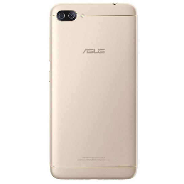 قیمت خرید گوشی موبایل ایسوس زنفون 4 مکس ZC554KL