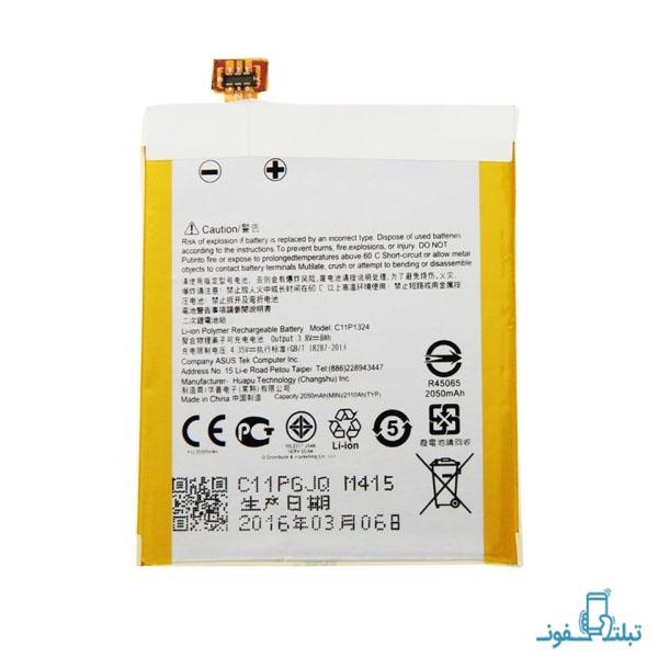 باتری اصلی گوشی Asus Zenfone 5 A500CG