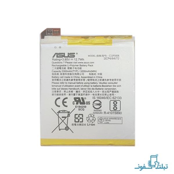 باتری گوشی ایسوس زنفون AR ZS571KL مدل C11P1608
